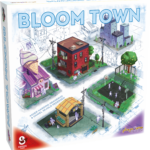 Bloom Town 3D