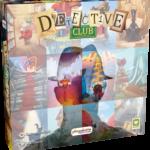Detective Club 3D