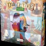 Detective Club 3D 2