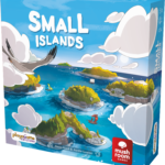 Small Islands 3D