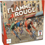 Flamme Rouge Scatola 3D