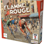 Flamme Rouge Scatola 3D 2
