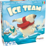 Ice Team Scatola 3D