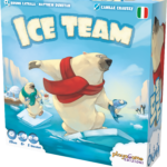 Ice Team Scatola 3D 2