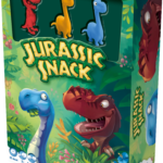 Jurassic Snack 3D 3