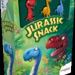 Jurassic Snack 3D 4