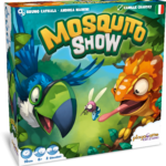 Mosquito Show 3D