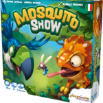 Mosquito Show 3D 2